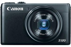 Canon PowerShot S120 for lowlight shoot