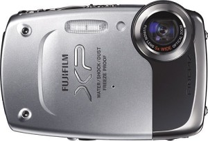 Fujifilm FinePix XP20 for macro photography