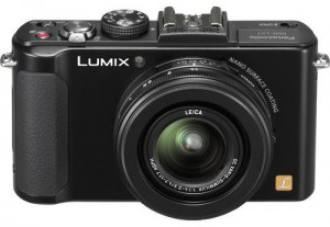 Panasonic LUMIX DMC-LX7K for low light